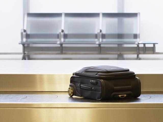 FAA afferma che non è necessario imballare batterie al litio nel bagaglio da stiva
