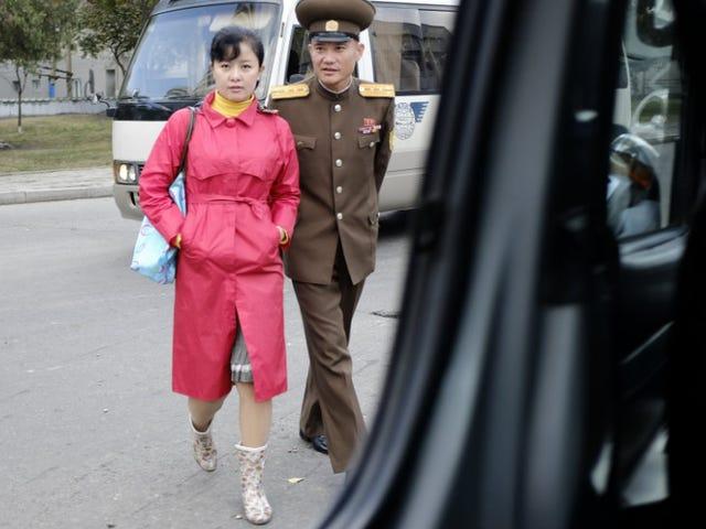 Coreia do Norte proíbe médicos de realizar abortos, implantando DIU