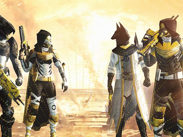<i>Destiny</i>'s Trials of Osiris Delayed Because Of Exploit