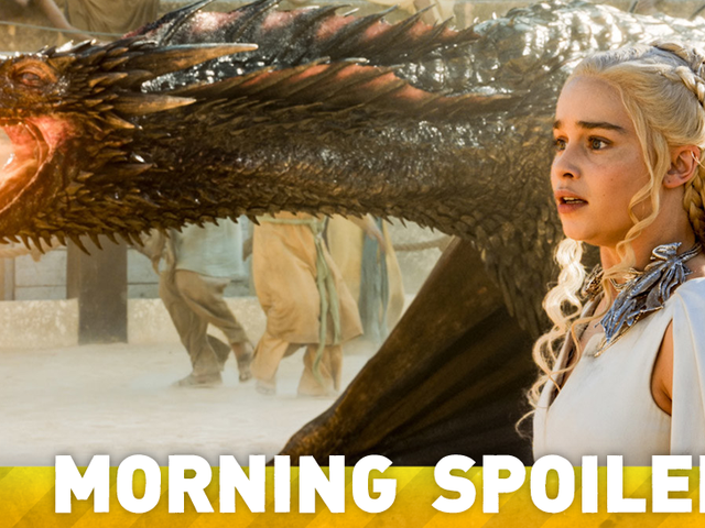 <i>Game Of Thrones</i> Toma Un Nuevo Gamechanger Para Daenerys