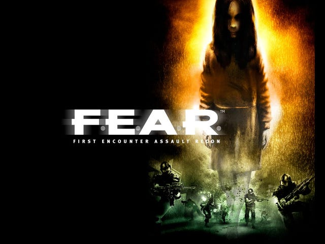 10 years later, F.E.A.R. is still the ultimate shooter experience