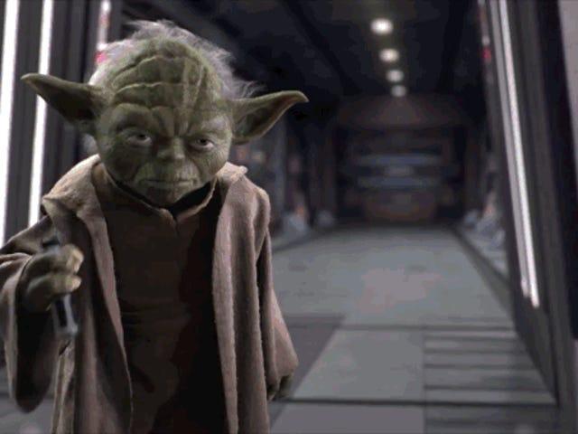 De <i>Star Wars</i> a <i>Daft Punk</i>: 10 <i>mashups </i>alucinantes