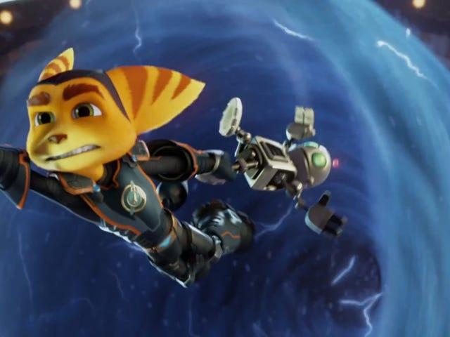 Ratchet & Clank Movie Trailer In-Depth