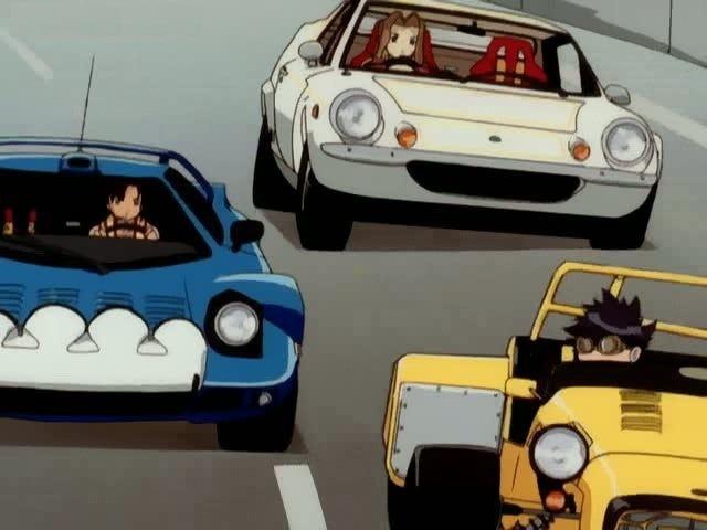 自动驾驶汽车:汽车爱好者的意外热潮