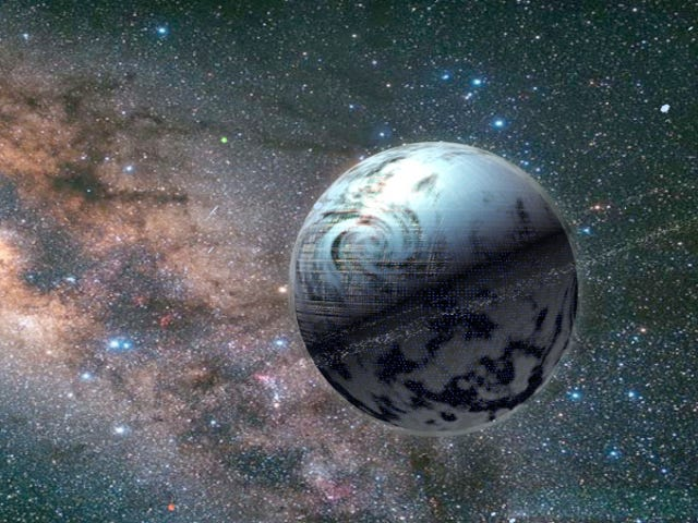 What Are the Odds of an Alien Megastructure Blocking Light From a Distant Star?