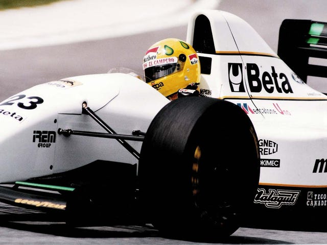 Diez equipos de Fórmula Uno que necesitan regresar