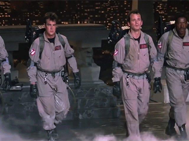 7 bagay na marahil ay hindi mo alam tungkol sa <i>Ghostbusters</i>