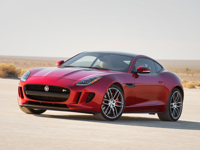 Jaguar F-Type: Panduan Pembeli Terbaik