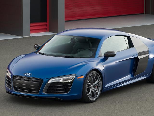 Audi R8: Panduan Pembeli Jalopnik