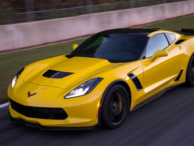 Chevrolet Corvette: Le guide de l'acheteur ultime