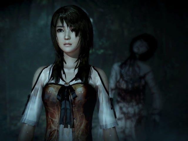 Os jogadores dizem que os novos trajes da Fatal Frame são censura