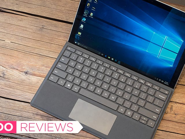 Microsoft Surface Pro 4 Review: I Love It, But Not For Getting Real Work Done