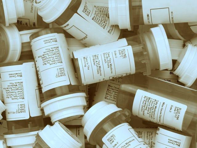Les entreprises pharmaceutiques peuvent ne pas être en mesure de justifier le coût des médicaments