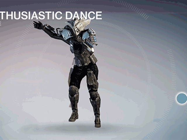 <i>Destiny</i> Spieler, hast du irgendwelche Emotes gekauft?
