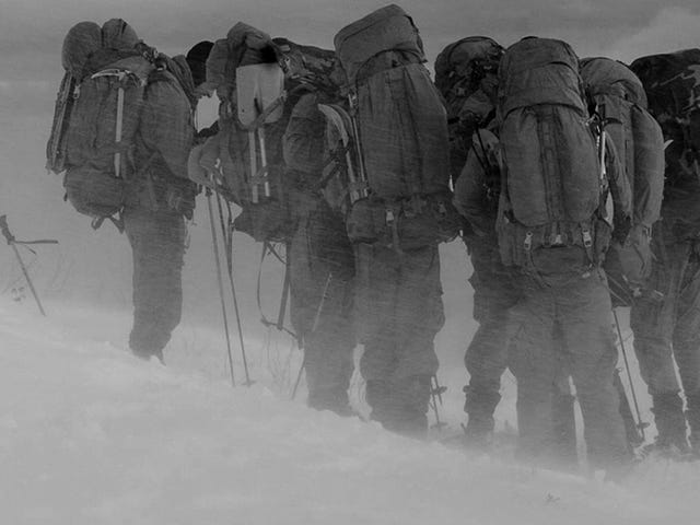 How The Navy SEALs Prepare For Extreme Cold Weather Survival, And How You Can Too