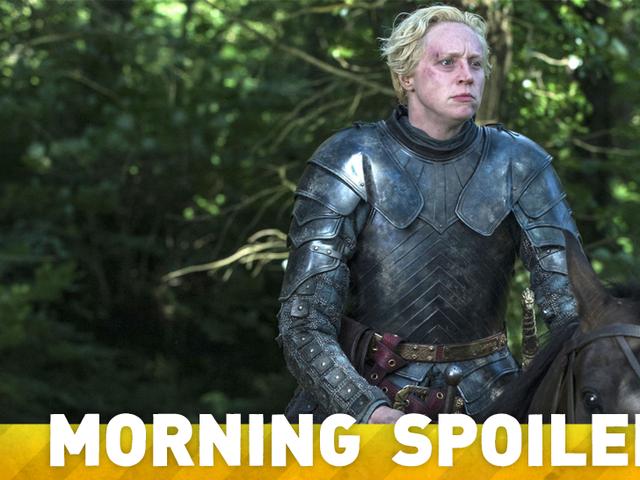 ¡Una tonelada de nuevos detalles <i>Game of Thrones</i> provocan algunas alianzas poco probables!