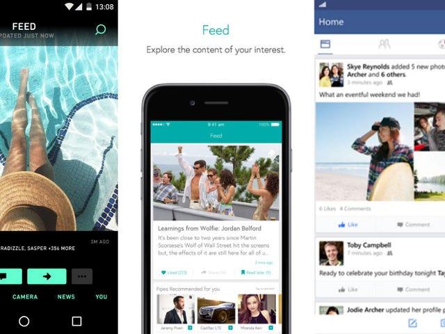 Τα αγαπημένα μας Android, iOS και Windows Phone Apps της εβδομάδας