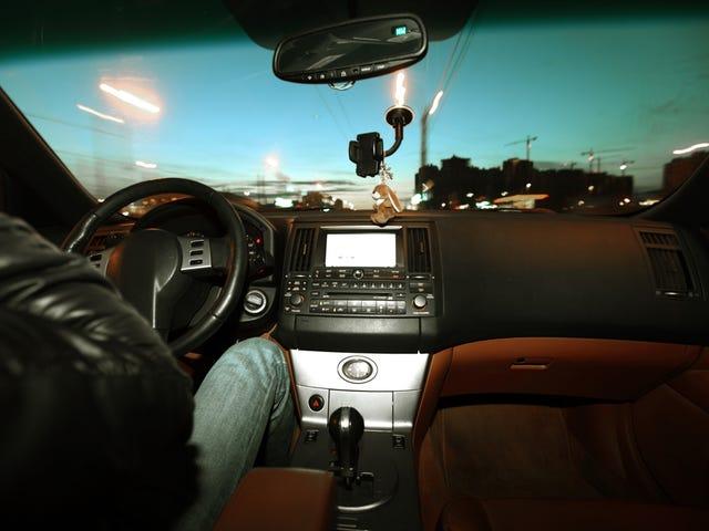 Система голосового управления, которую вы используете в автомобиле, является более отвлекающей, чем вы думаете