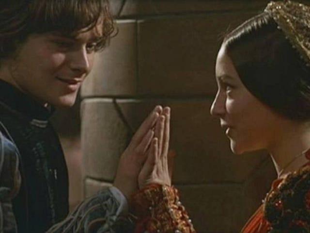 ABC développe une suite télévisée pour <i>Romeo and Juliet</i> .  Non, ABC.  NON.
