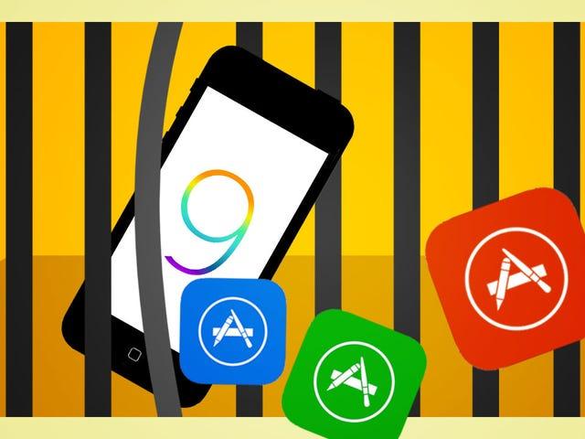 बेस्ट जेलब्रेक ऐप्स और iOS 9 के लिए ट्विक्स