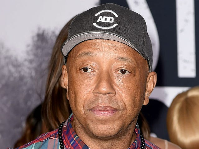 Russell Simmons' RushCard Is Being Investigated Over Missing Money