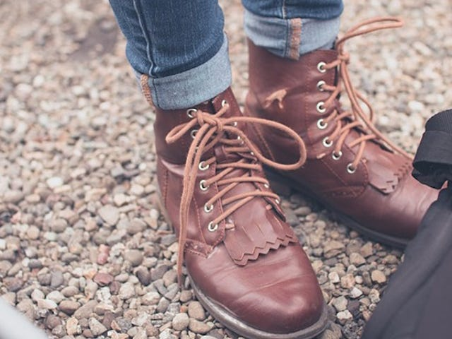 Walking in Someone Else's Shoes Actually Makes You Less Empathetic