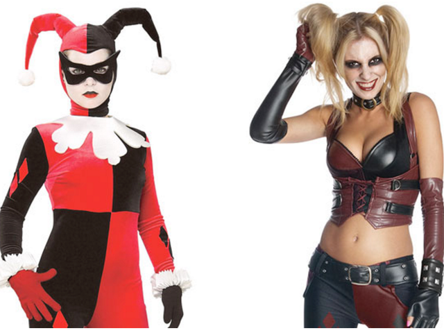Google Made a Live Map of the Most Popular Halloween Costumes In Your Town