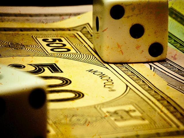 Особисті фінанси є простим: ми зазнаємо невдачі, коли наші гроші не мають цілі
