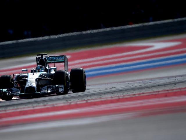 Bakit Austin Ay Ang Perpekto Lugar Para sa Motorsports