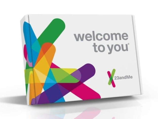 23andMe er tilbake i Genetic Testing Business med FDA godkjenning