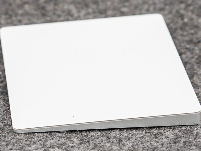 Trackpad Baru Apple Adalah Ajaib, Tetapi Tidak Boleh Bunuh Mouse Saya