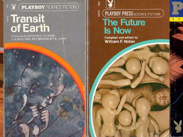 How Playboy helped save science fiction