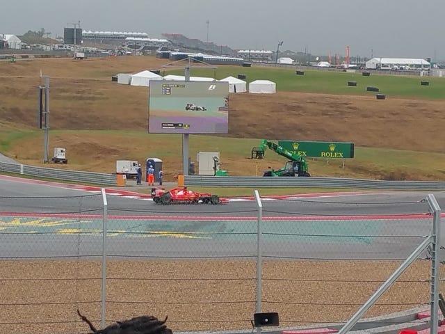 F1 Photodump Day 1
