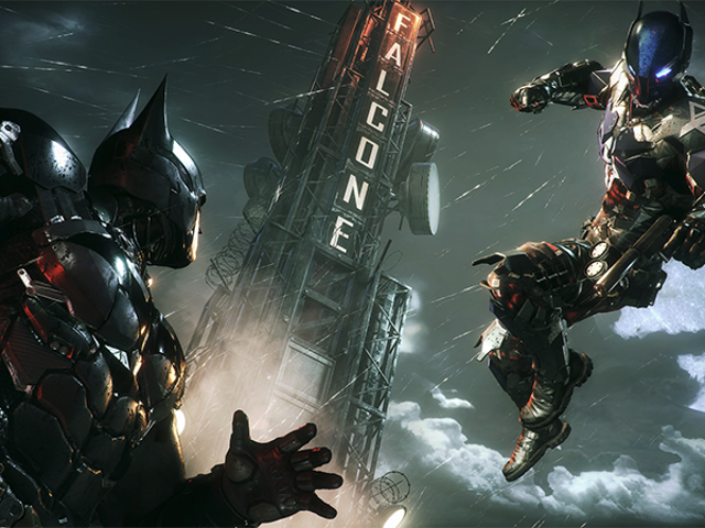 <i>Batman: Arkham Knight</i> Gets Re-Released On PC October 28