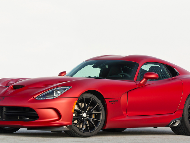 Dodge Viper: Den ultimative Købers Guide