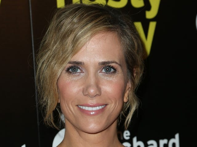 Controversy Over New Ghostbusters Film 'Bummed Out' Kristen Wiig