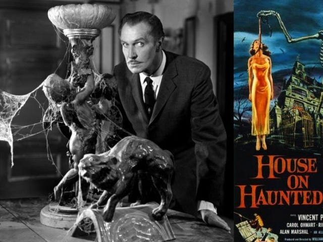 TCM's Horror For Halloween (Part One of ...?)
