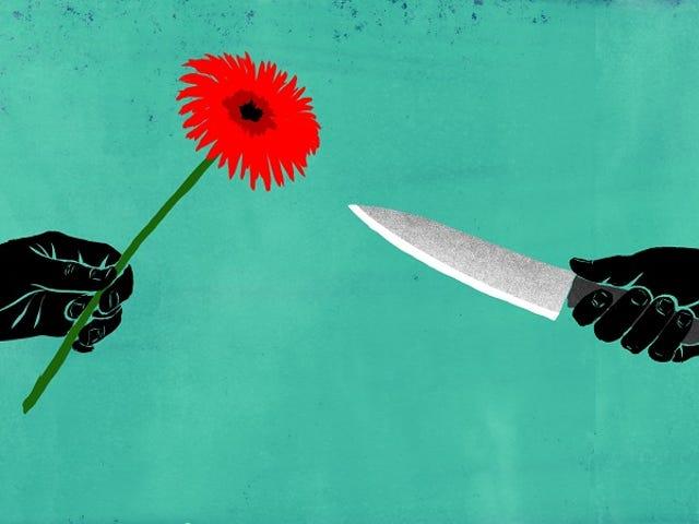 맹방이되기 위해 당신의 적을 속이기위한 4 가지 교활한 방법들