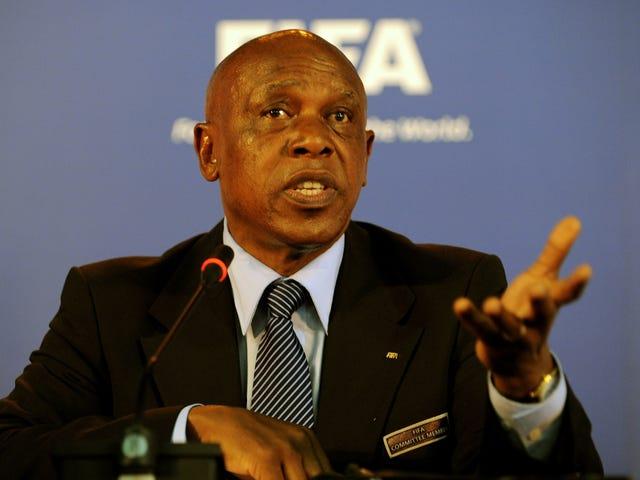 Nama-nama Pada Suara Undian FIFA