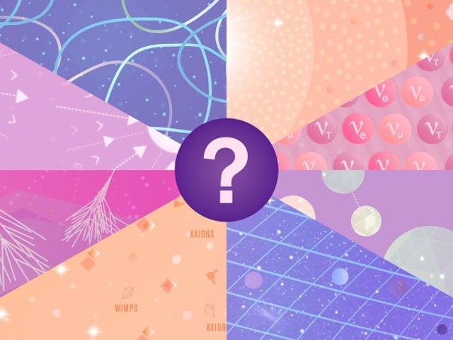 입자 물리학 성격 퀴즈로 최상의 연구 적합성을 찾으십시오.