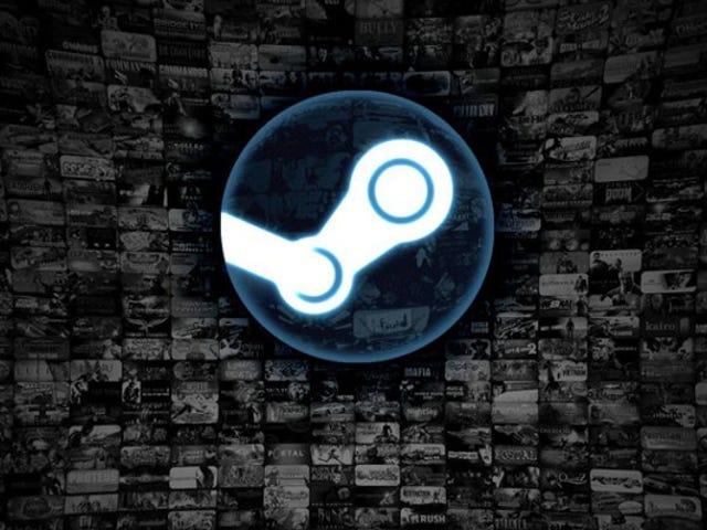 En ny Steam opdatering vil gøre tingene betydeligt bedre for folk med mange spil