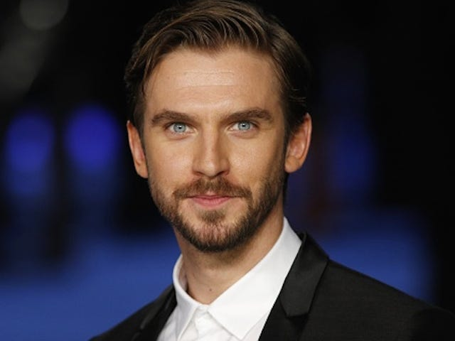 Dan Stevens to Possibly Be Gobbled By Lizard in Upcoming Monster Film