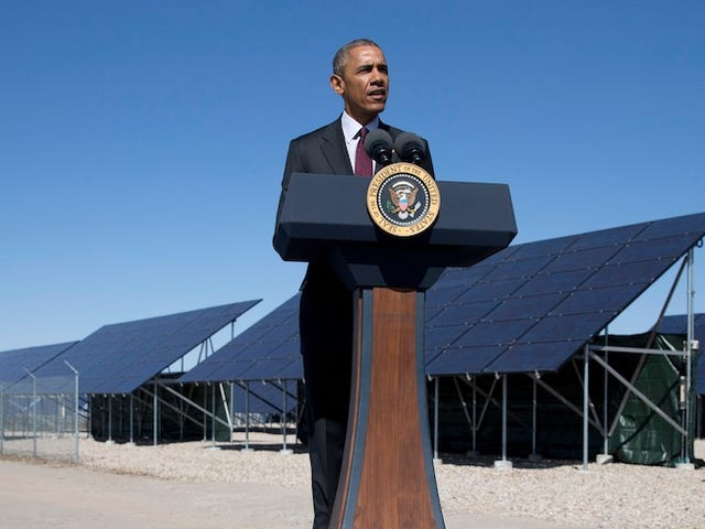 Everything You Need to Know About Obama's Clean Energy Plan