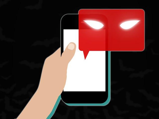 पुराने फ़ोन के साथ एक अनब्रेसेबल मेसेजिंग डिवाइस कैसे बनाएं