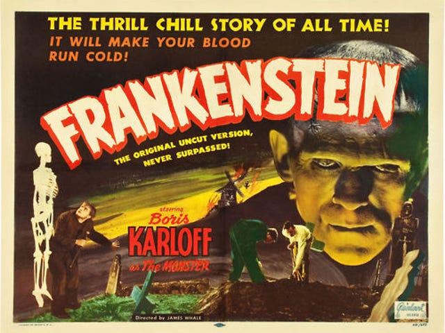 Svengoolie: Frankenstein (1931)