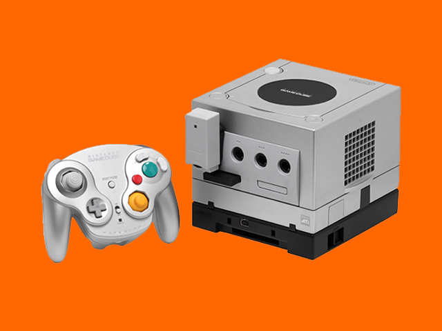 The Best GameCube Games