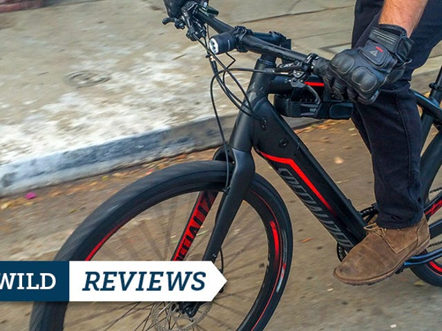 2016 Specialized Turbo S Review: The Best Electric Bike Yet, At A Price