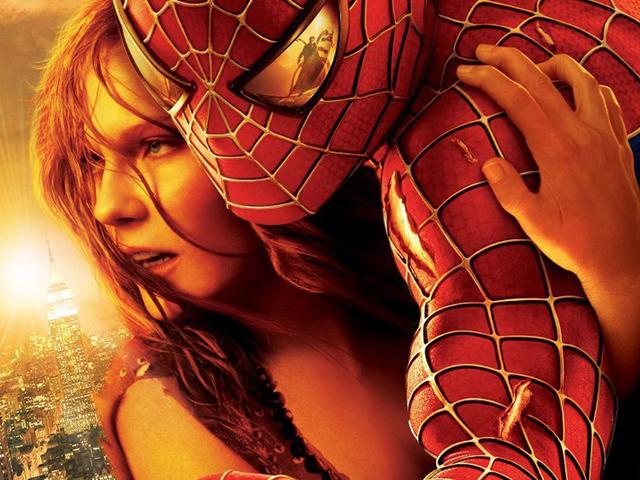Sam Raimi Wants One More Shot At Directing Spider-Man