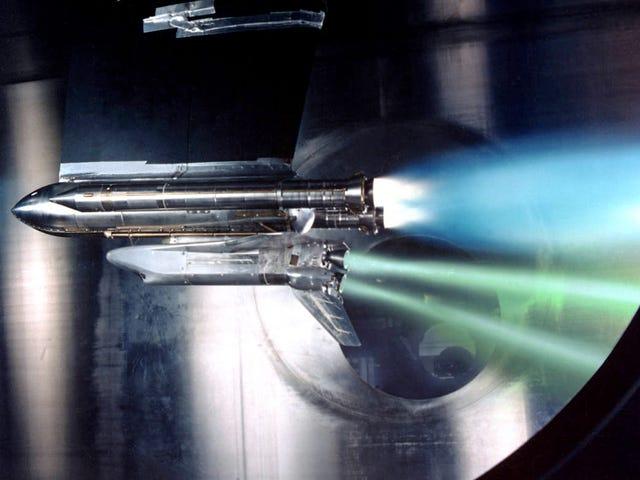 ¿Sigue siendo un lanzamiento si el motor principal nunca se enciende?