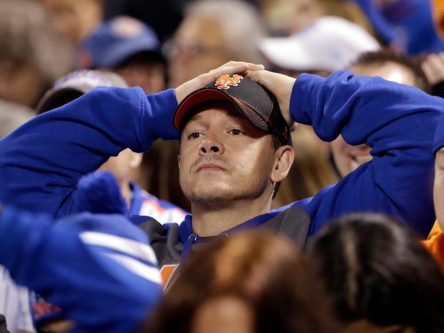 Ecco la tua galleria di fan dei Sad Mets